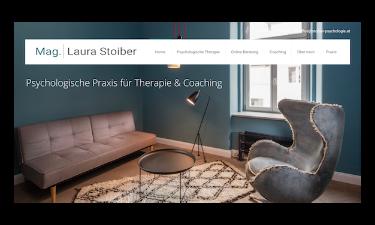 Laura Stoiber
